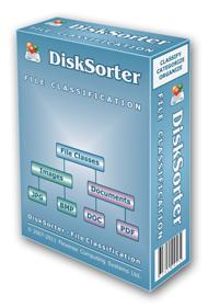 Disk Sorter 4.8.20